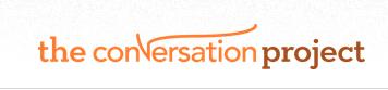 ConversationProject