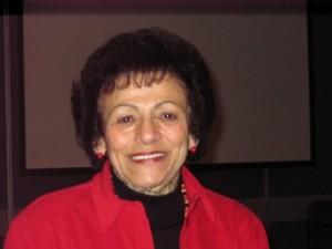 Ruthie Freedman 82